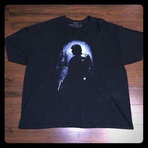 Carlitos Way 3x T-Shirt Vandal-A
